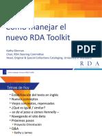 Como-manejar-el-nuevo-RDA-Toolkit