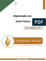 GUÍA DIDÁCTICA 5 S.P