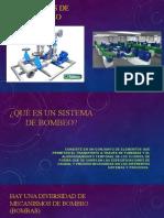 SISTEMAS DE BOMBEO 5.1 equipo 1 hidragulica
