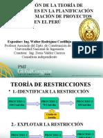 2CLASE2 TOC CONGRESO PANAMA