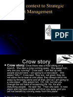 BPR in context to strategic cost management