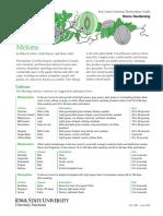 (Gardening) Melons.pdf