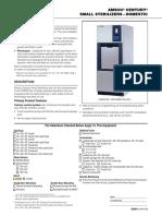 Steris-Amsco-Century-Small-Domestic-Technical-Brochure