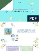 PROYECTO DEL AGUA DIEGO REBOLLEDO