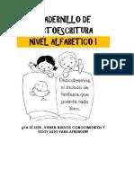 CUADERNILLO  PDF ALFABETICO I 1