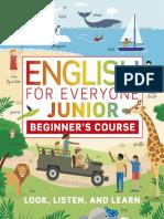 (English for Everyone) DK - English for Everyone Junior_ Beginner's Course_ Look, Listen and learn-DK Children (2020).pdf