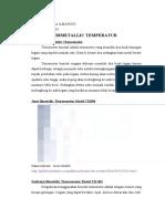 Mhs p3 - Hanifia i. - Tugas 1. Bimetallic Temperatur,Rev