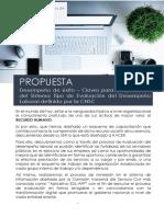 Propuesta - Gobernación de Amazonas
