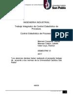 CEP 6-3.1 Trabajo Final– Mamani Coaquira, Mamani Cutipa, Valer Cuyo.