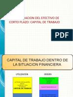 CAPITAL DE TRABAJO III