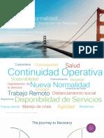Customer Experience June 2020 - Cisco_Nuevo_Normal_Soluciones
