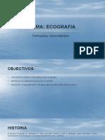Ecografia_Apresentação