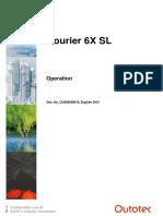 C6X SL Operation