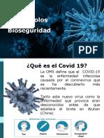 Presentación Covid-19