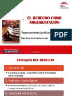 2. EL DERECHO COMO ARGUMENTACION (2)