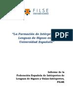informe_filse-universidades españolas