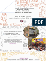 Panel de Cátedra_ Juegotecas Virtuales