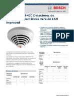 Detectores FAP-420FAH-420A_DataSheet_esES_T7066171915.pdf