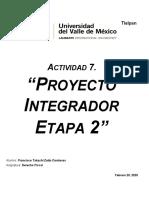 ACT 7. PROYECTO INTEGRADOR ETAPA 2.ZCFT