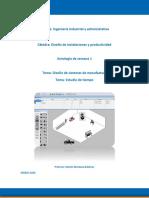 Antología semana 1. Requerimiento para el diseño de instalaciones y estudio de tiempos.pdf