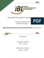Presentation_Product_Innovation_Management