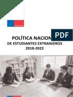 POLITICA_NACIONAL_PARA_ESTUDIANTES_EXTRANJEROS_2018_2022
