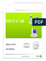 SMB DEMO KIT 8.1 fr ed03  x