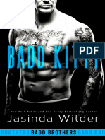 9- Badd Kitty  - Jasinda Wilder.pdf