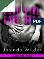 #4 - Good Girl Gone Badd - Jasinda Wilder.pdf