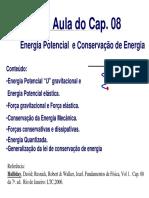 1ªAuladocap08 Conservação da Energia.pdf