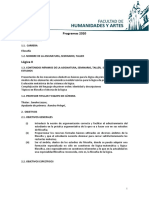 Programa Lógica II 2020