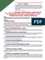 Ley N° 30364-NUEVO