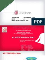 PPT 13 - ARTE PERUANO  REPUBLICANO.pdf