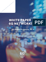 White Paper on 6G Networking, 6G Flagship, 2020.pdf