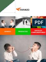 Presentacion_AVANZO_2014