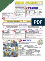 Quantifiers Exercises