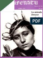 La mirada de Dreyer.pdf