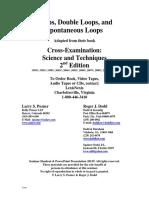 Cross Dodd Loops