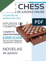 Revista ZGZ - Num 3 Junio 2019