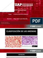 4 CLASIFICACION DE LAS ANAMIAS- HEMATOLOGIA.pdf