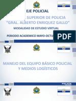 2DA CLASE Presentación ESPOSAS CADETES INSTRUCCIÓN - copia (1)