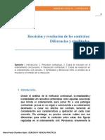 Rescisión y resolución de los contratos.docx