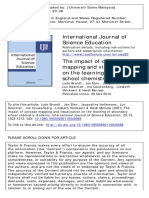 The impact of concept mapping & visualization on learning of 2nd school chm students.pdf