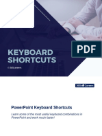 PowerPoint+Master+Class+-+Shortcuts