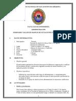 TALLER MANEJO DE SITUACIONES Y CONFLICTOS.doc