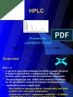 Basic HPLC