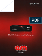 OSN Retail Box Self Installation Instructions v3