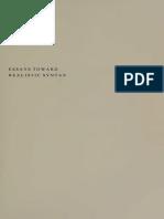 Essays Toward Realistic Syntax.pdf