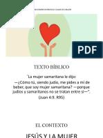 Sermon, Escuela Bíblica.pptx