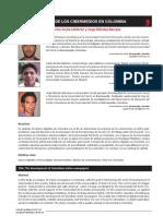 Desarrollo de los Cibermedios en Colombia